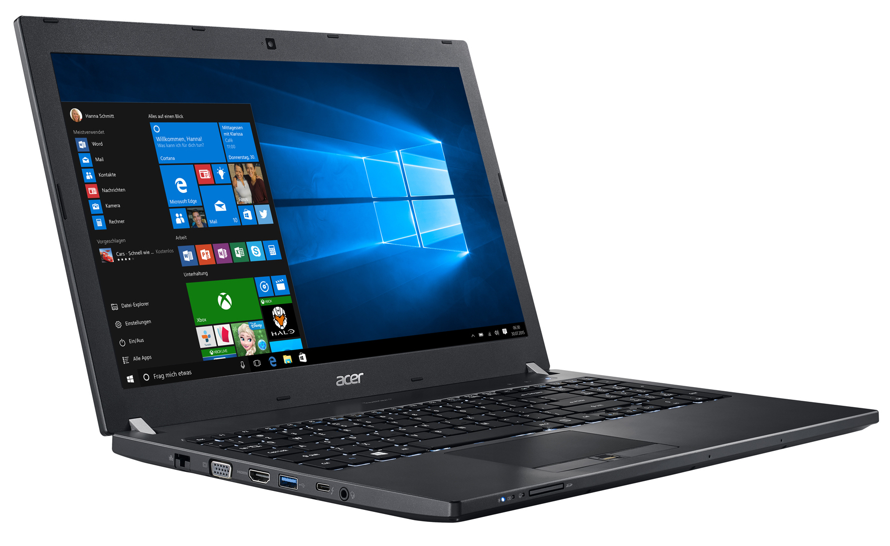 Acer TravelMate P658-G2-MG-7327