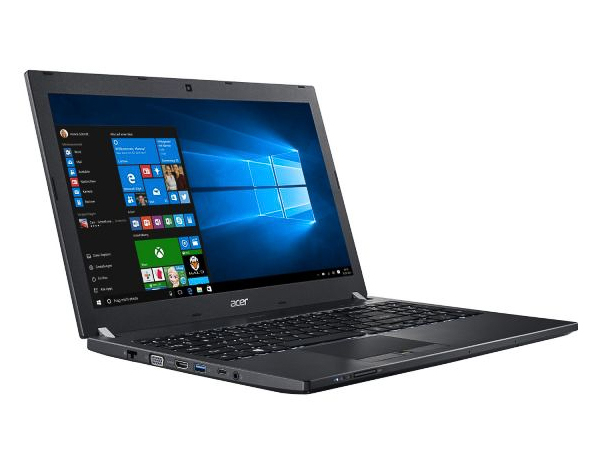 Acer TravelMate P658-M Intel Graphics Driver for Windows