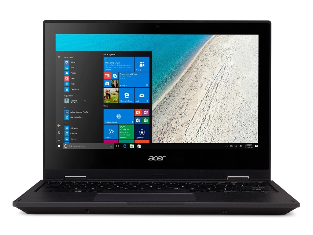 Acer TravelMate B117-MP Realtek Card Reader Driver Windows 7