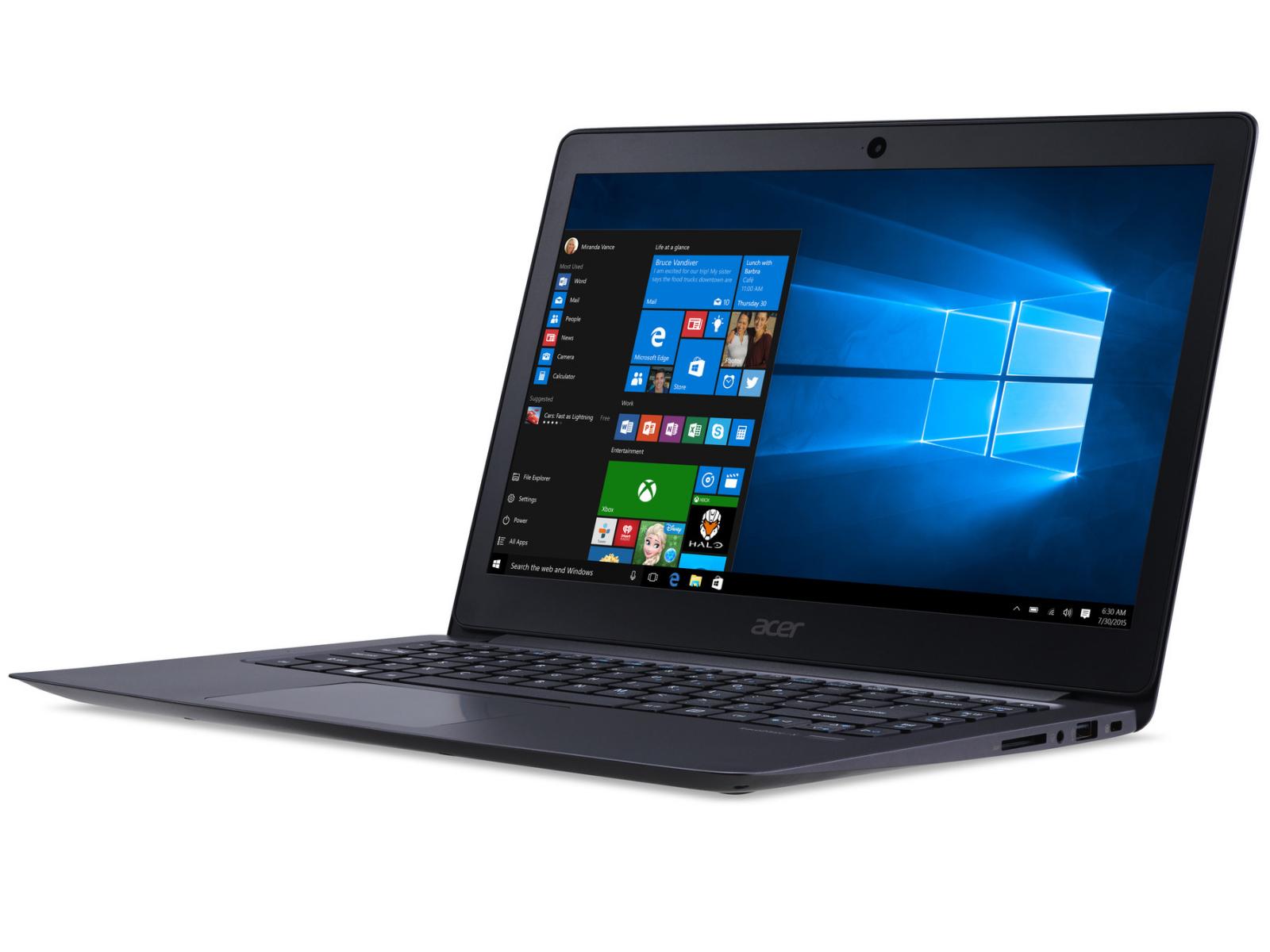 Acer TravelMate X3 X349-M-7261 (