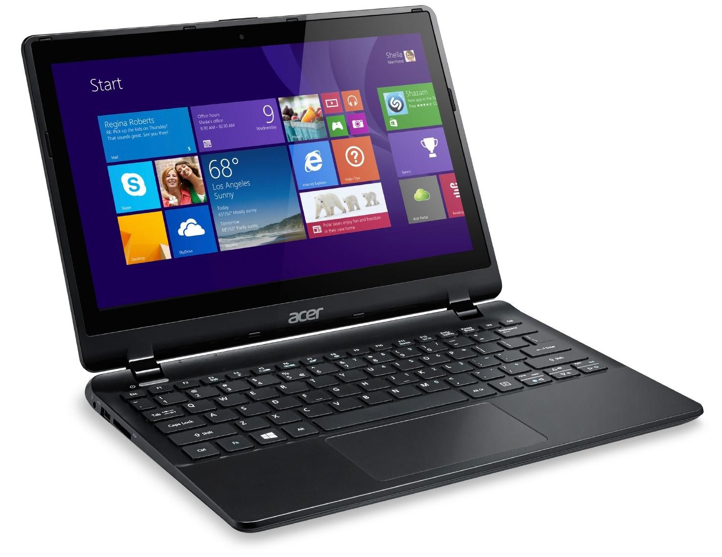 Acer TravelMate B116-MP Intel WLAN Drivers for Windows XP