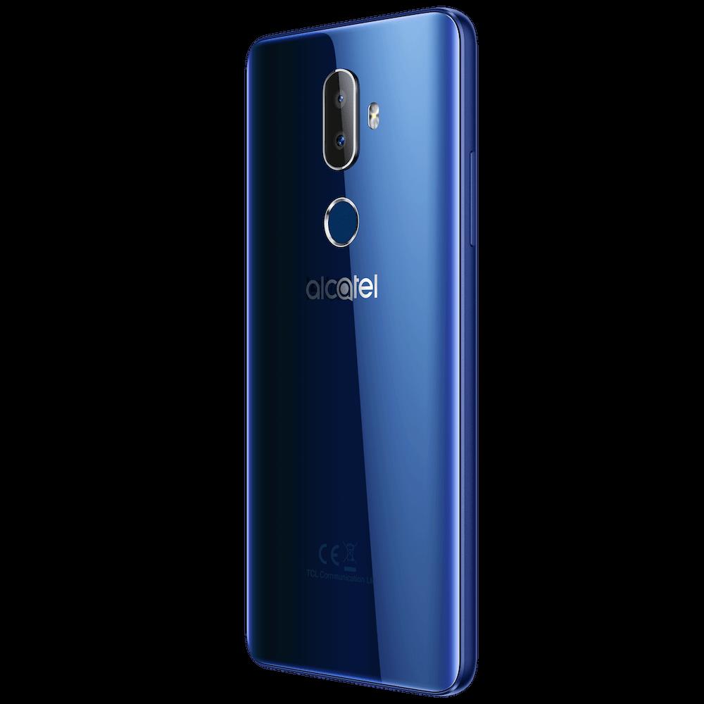 Alcatel 3V Smartphone Review - NotebookCheck net Reviews