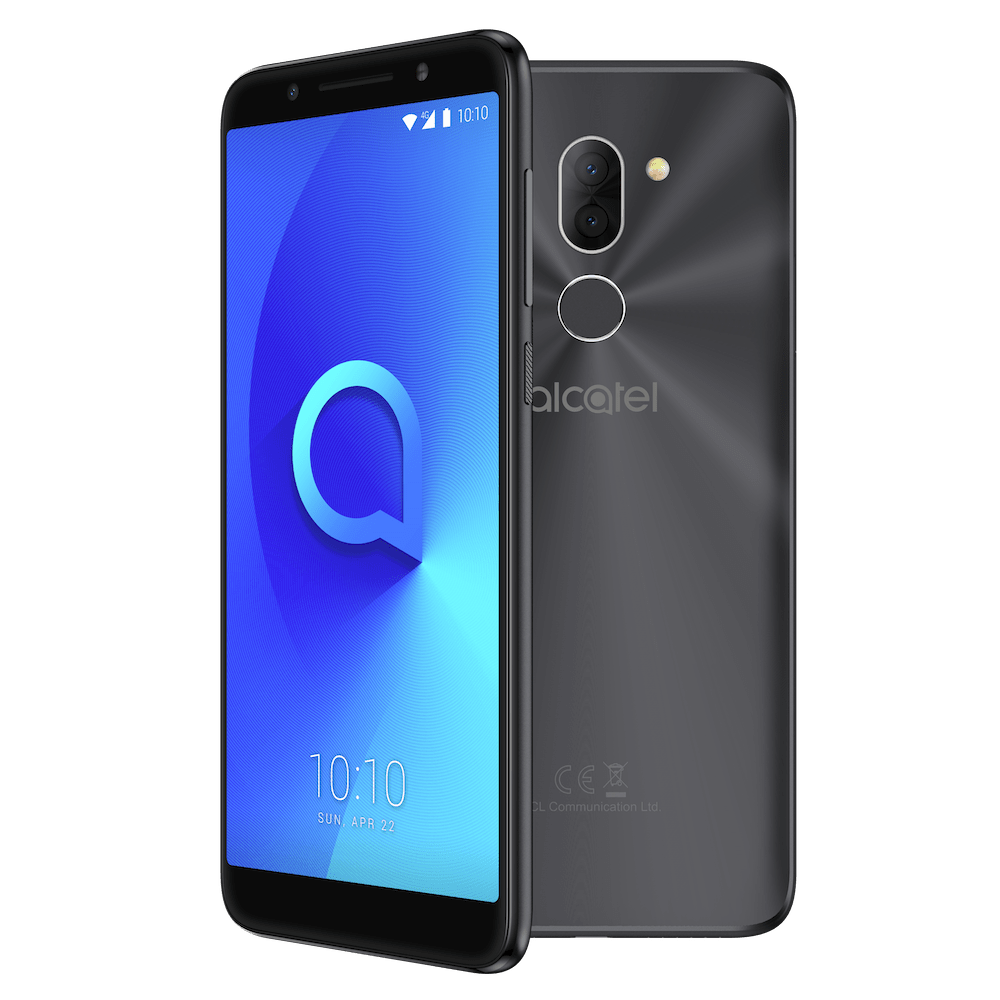 Alcatel 3x Smartphone Review Notebookcheck Net Reviews