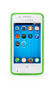 In Review: Alcatel One Touch Fire.