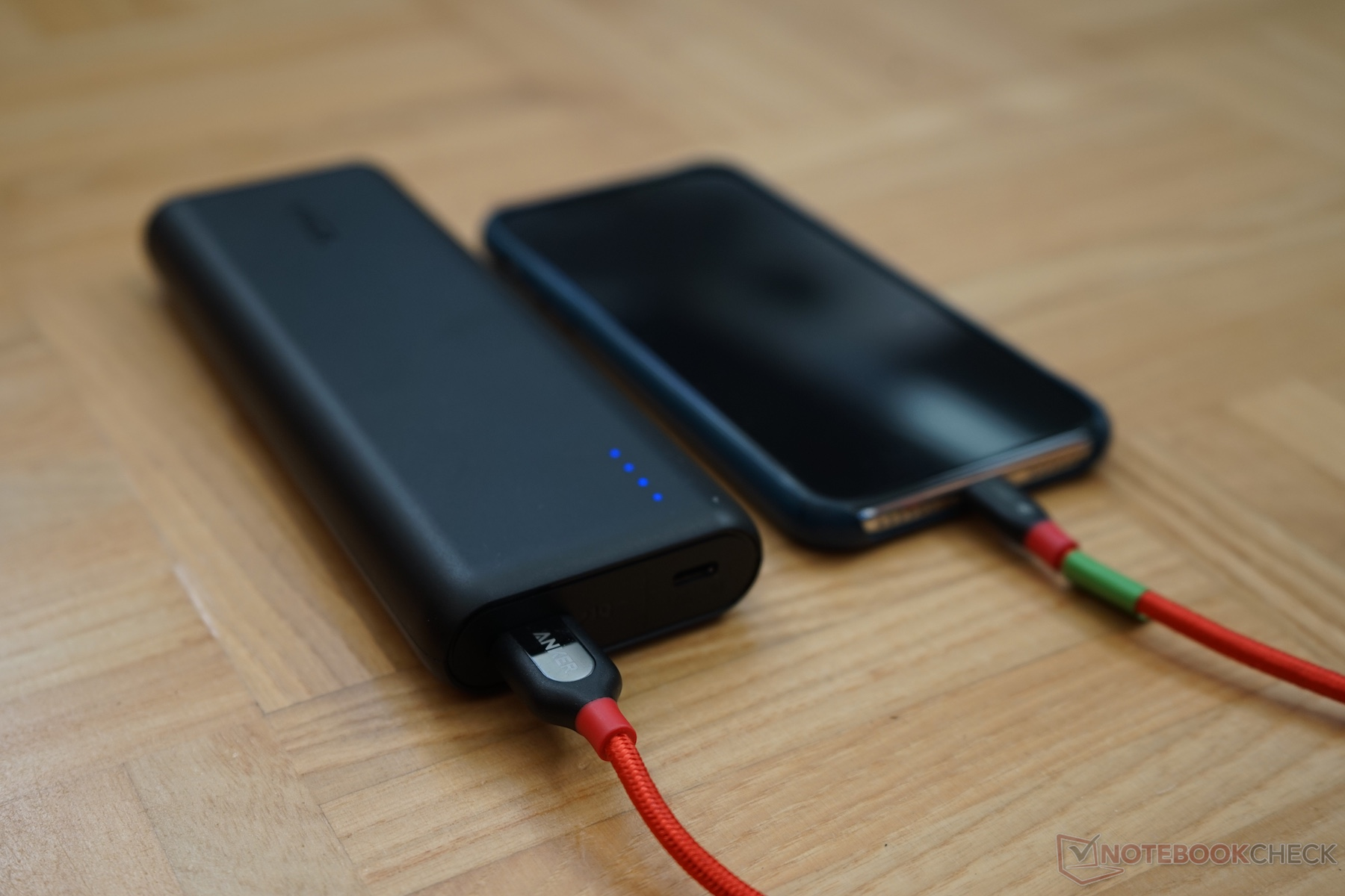 Anker PowerCore Speed 20000 PD Review - NotebookCheck net