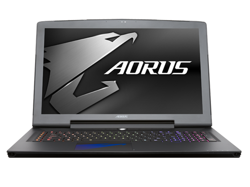 Gigabyte AORUS X7 v2 Elantech Touchpad Drivers for Mac