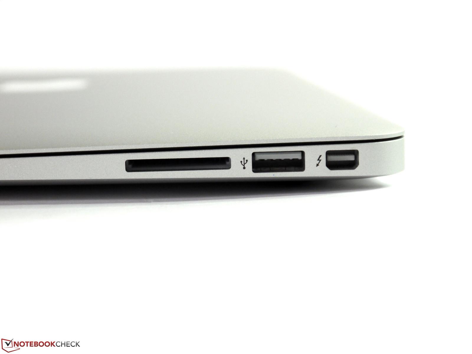 Apple MacBook Air 13 (2015) Notebook Review - NotebookCheck