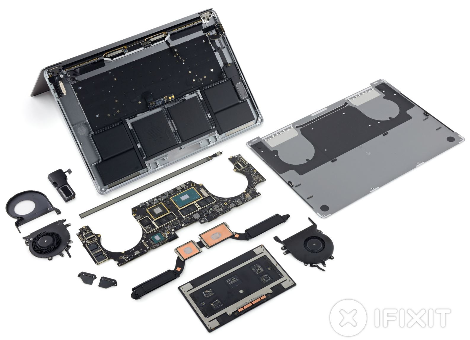 how to clean apple macbook pro