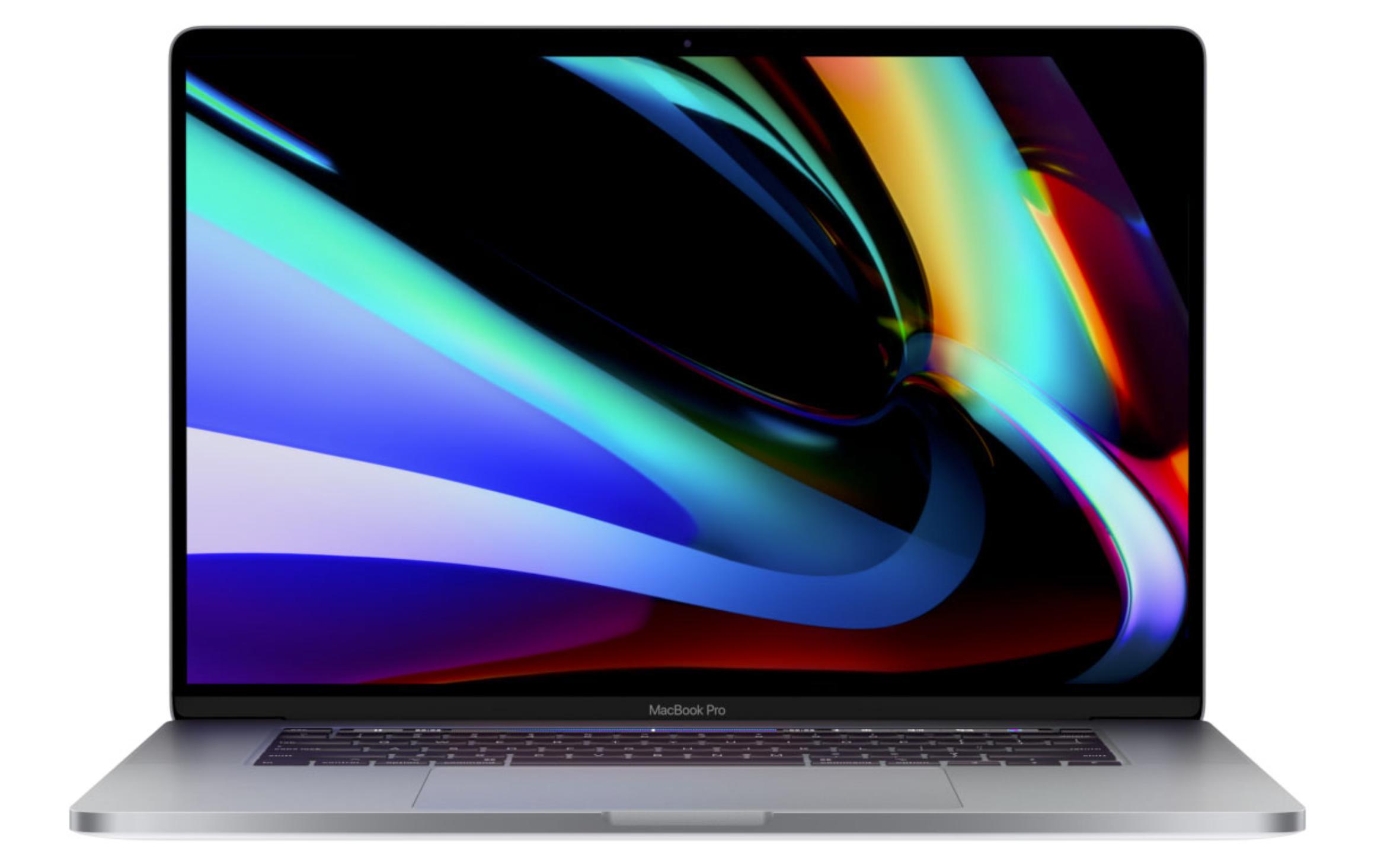 Apple MacBook Pro 16 2019 Laptop Review: A convincing Core i9 ...