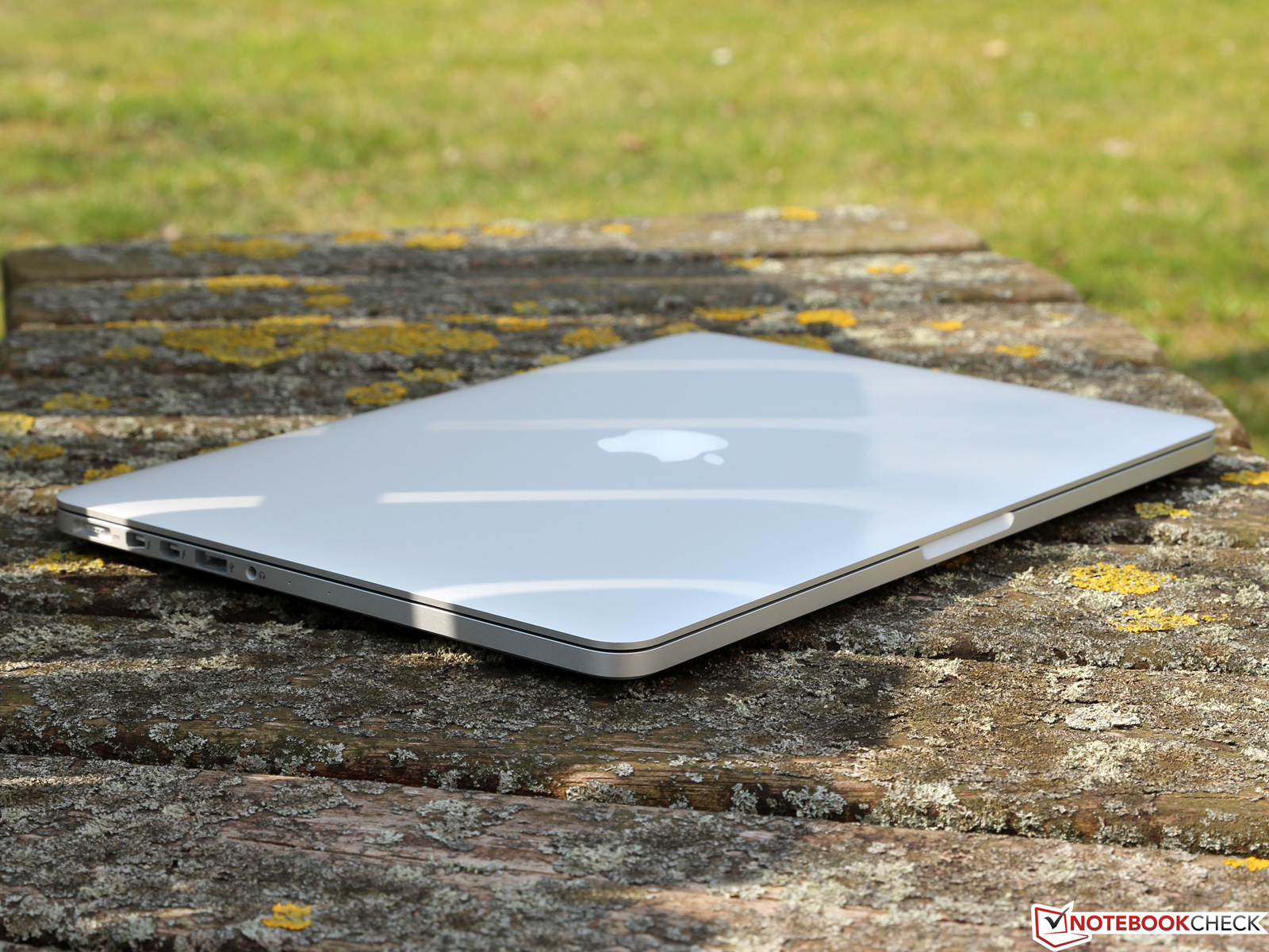 Apple Macbook Pro Retina 13 Early 2015 Notebook Review