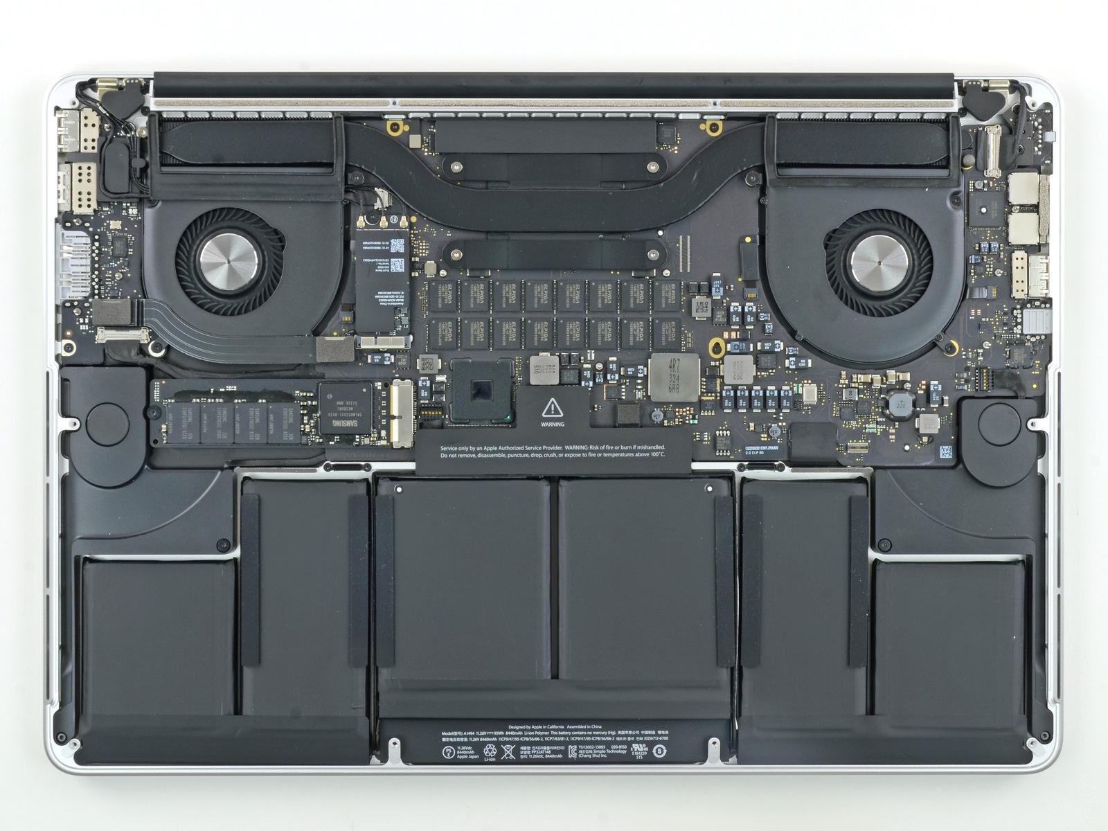 face off dell xps 15 vs apple macbook pro 15 vs asus. Black Bedroom Furniture Sets. Home Design Ideas