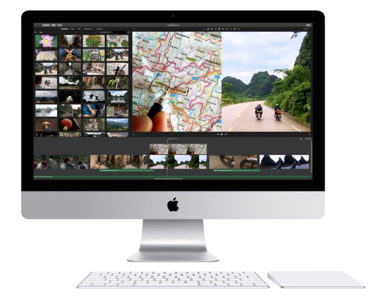 Apple iMac Retina 5K 27-inch M390 (Late 2015) Retina Review