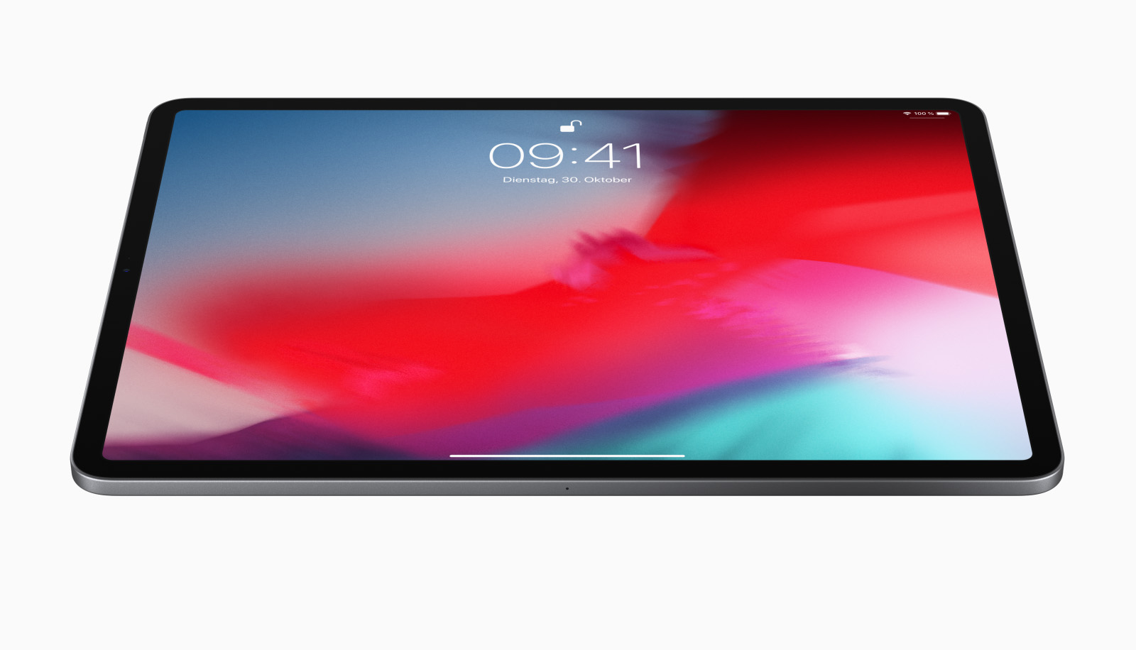 Apple iPad Pro 11 (2018, WiFi, 64 GB) Tablet Review