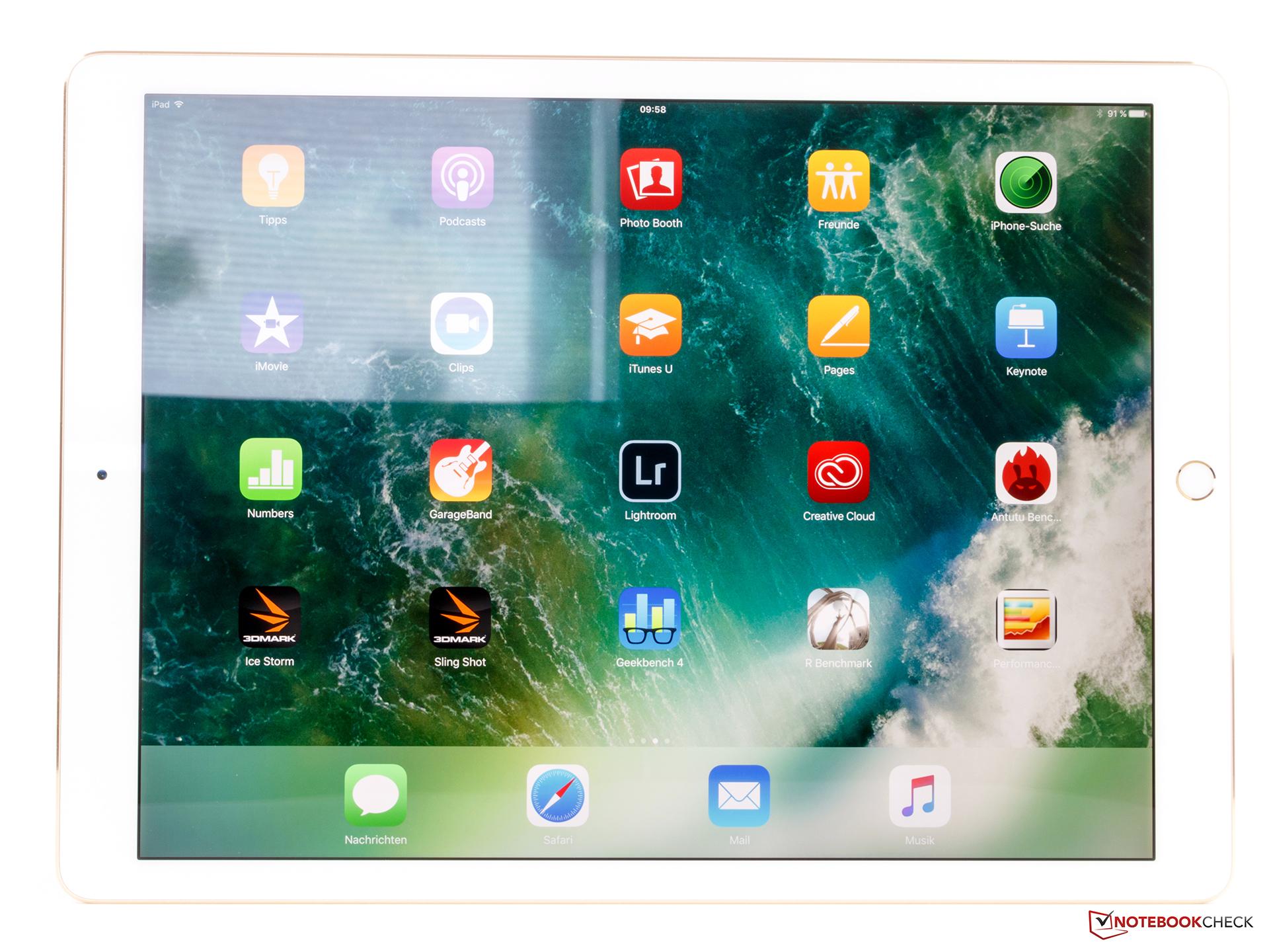 Apple iPad Pro 12.9 (2017) Tablet