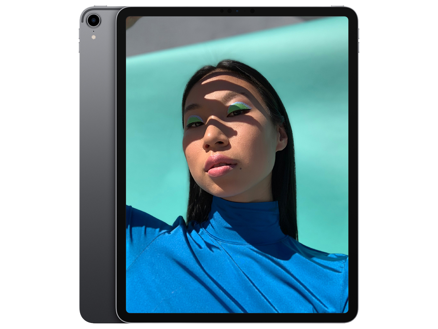 Apple iPad Pro 12 9 (2018, LTE, 256 GB) Tablet Review