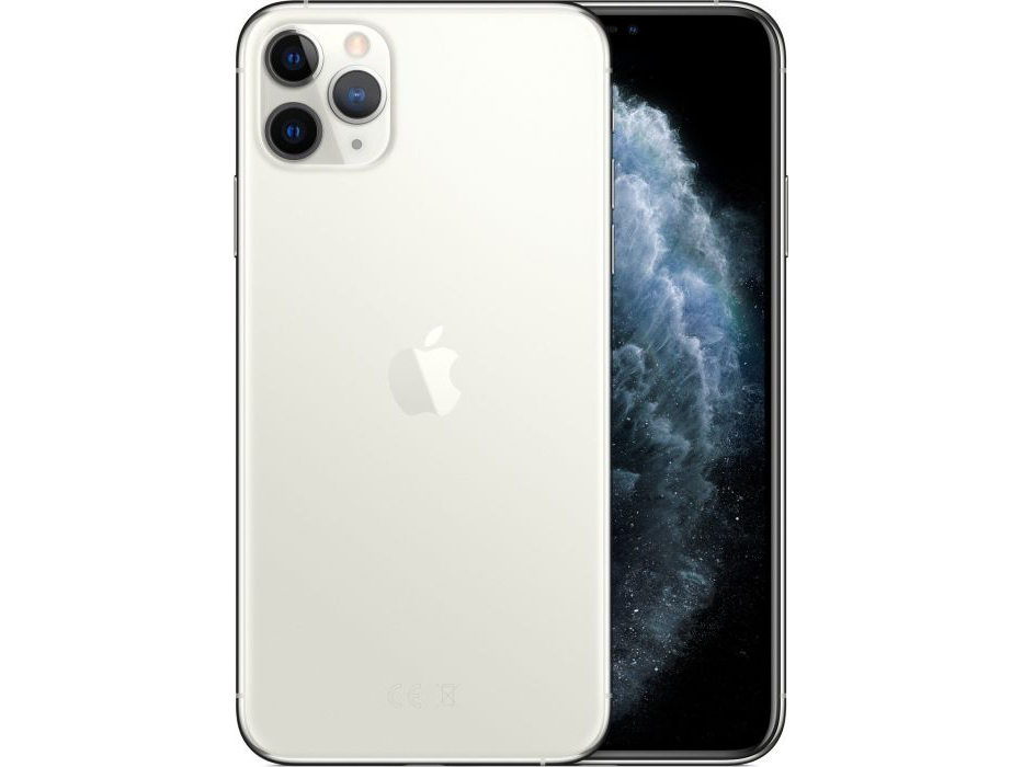Apple Iphone 11 Pro Max Smartphone Review A Leap Forwards