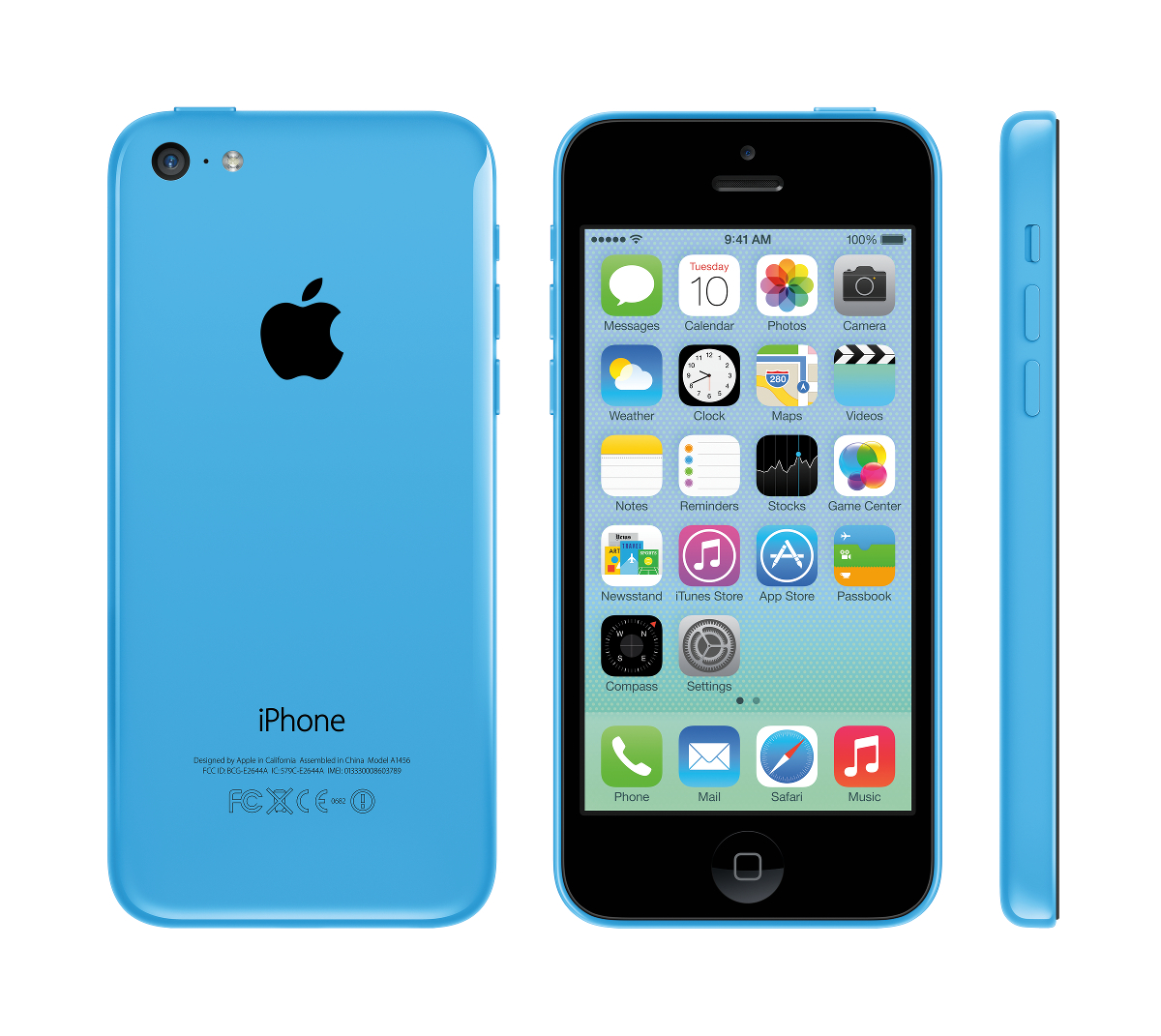 iphone 5 reviews review apple iphone 5c smartphone notebookcheck net reviews 11035