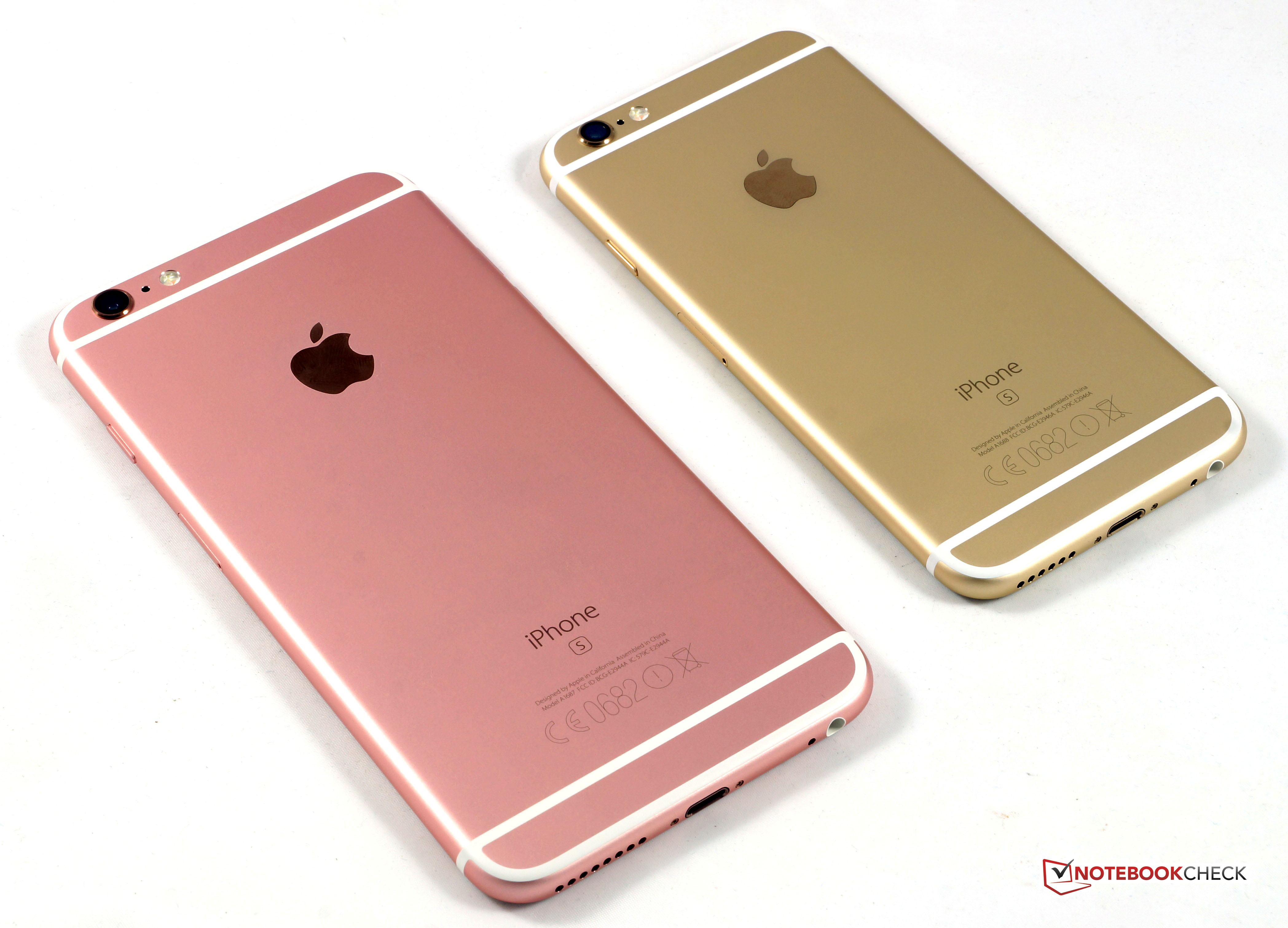 apple iphone 6s and iphone 6s plus first impressions. Black Bedroom Furniture Sets. Home Design Ideas