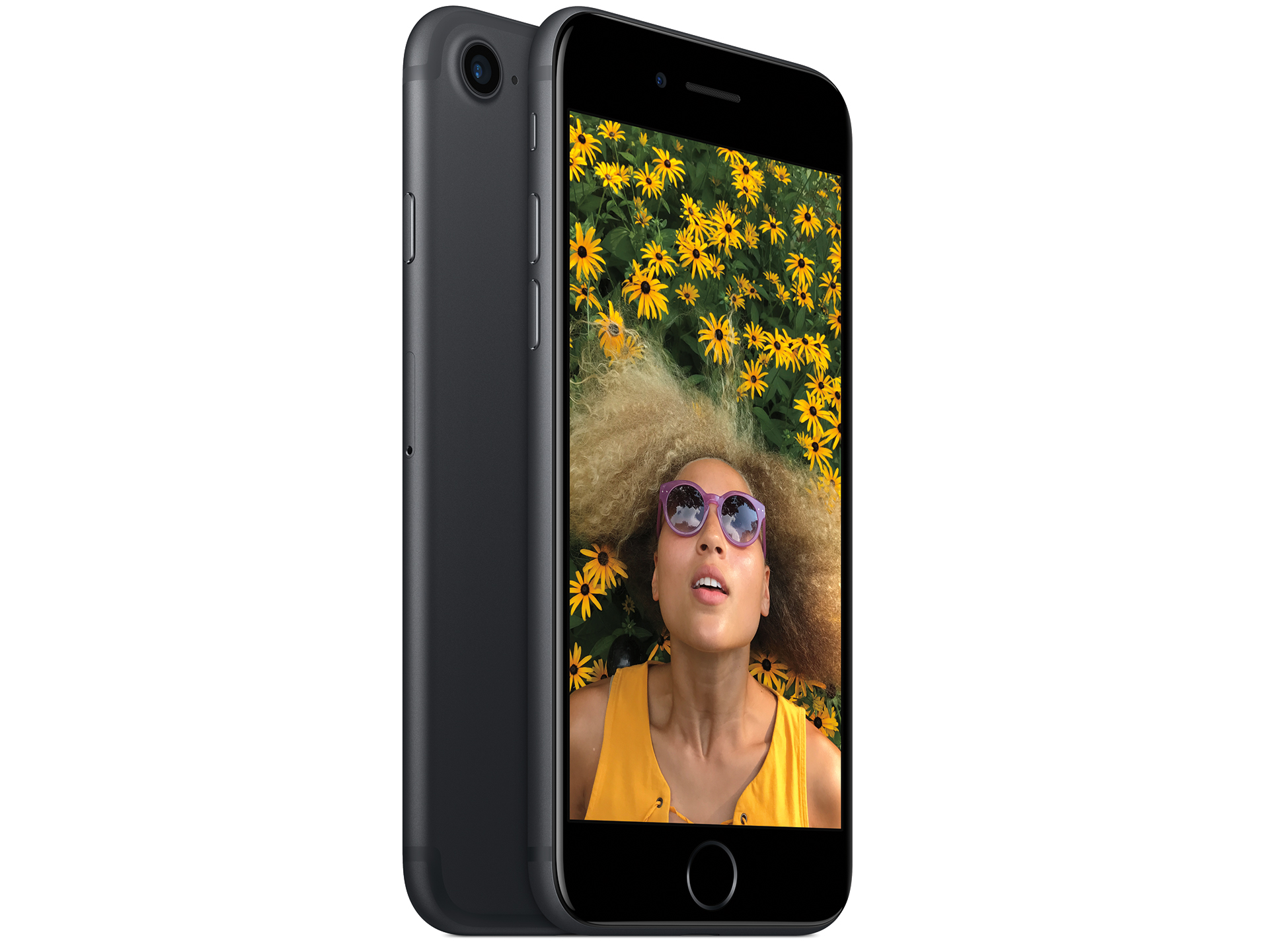 Apple Iphone 7 Smartphone Review Reviews 128 Gb Jetblack
