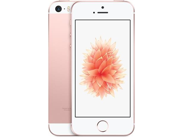 Apple iPhone SE Smartphone Review - NotebookCheck net Reviews