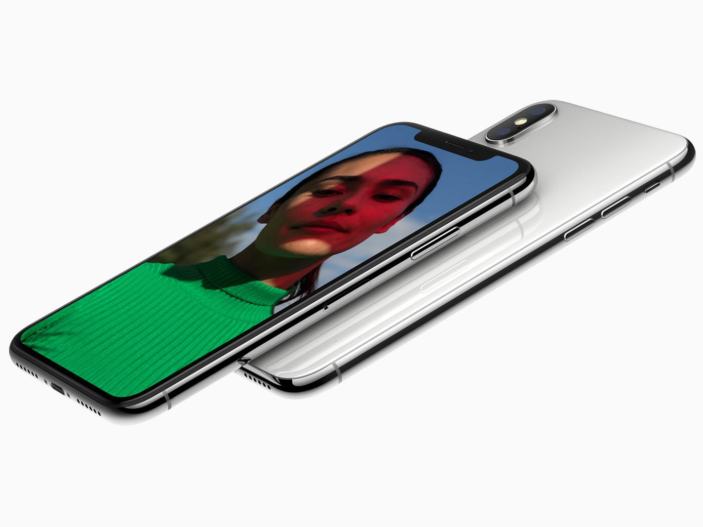 cf1edbd40f3b Apple iPhone X Smartphone Review - NotebookCheck.net Reviews