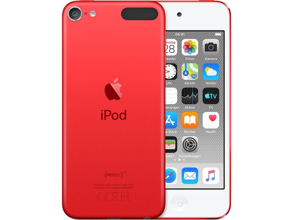 Apple iPod Touch 2019 Review: A music player for gamers
