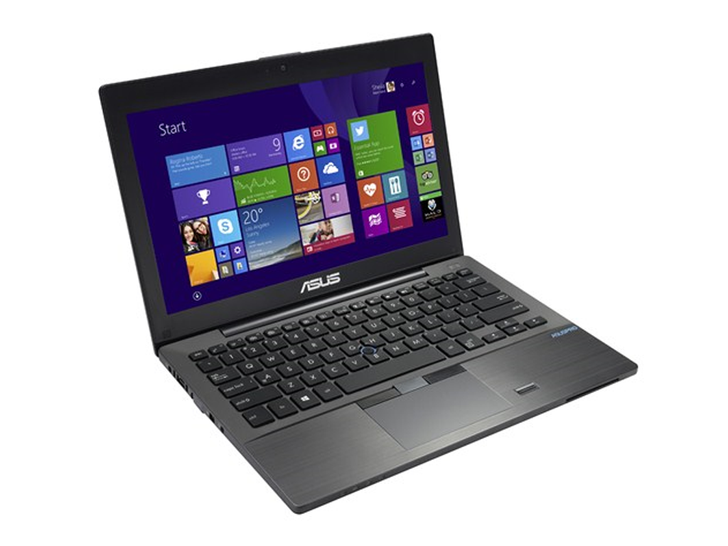 Asus B53F Notebook Fast Boot Windows 8