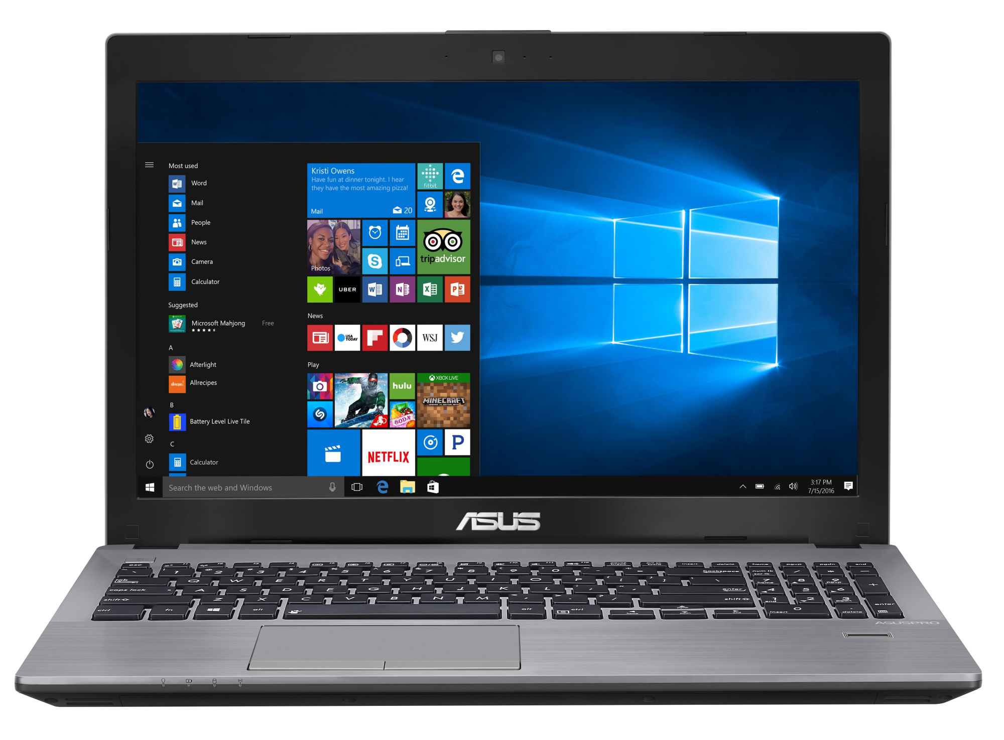 ASUS B53S NOTEBOOK POWER RECOVER WINDOWS 10 DRIVER DOWNLOAD