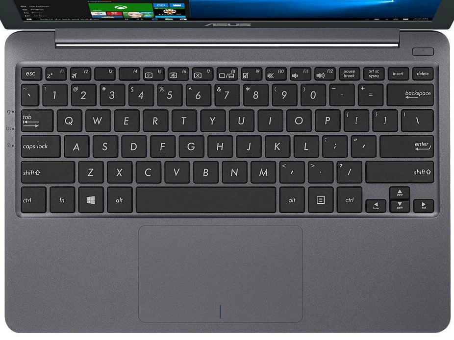 Asus E203MA (N5000, UHD605) Laptop Review - NotebookCheck