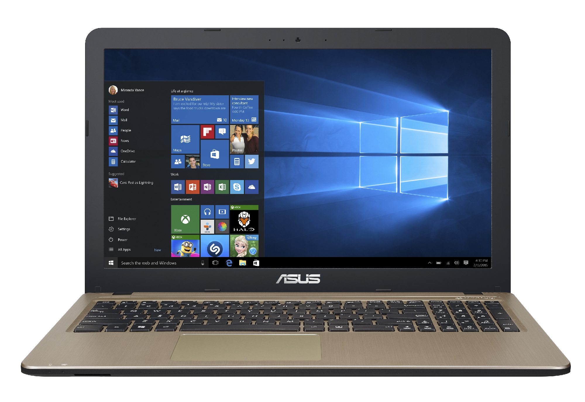 asus f540sa xx087t notebook review reviews. Black Bedroom Furniture Sets. Home Design Ideas