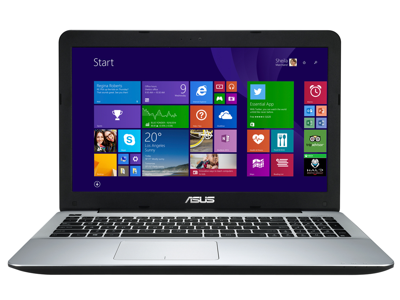 asus f555lj geforce 920m notebook review   notebookcheck   reviews