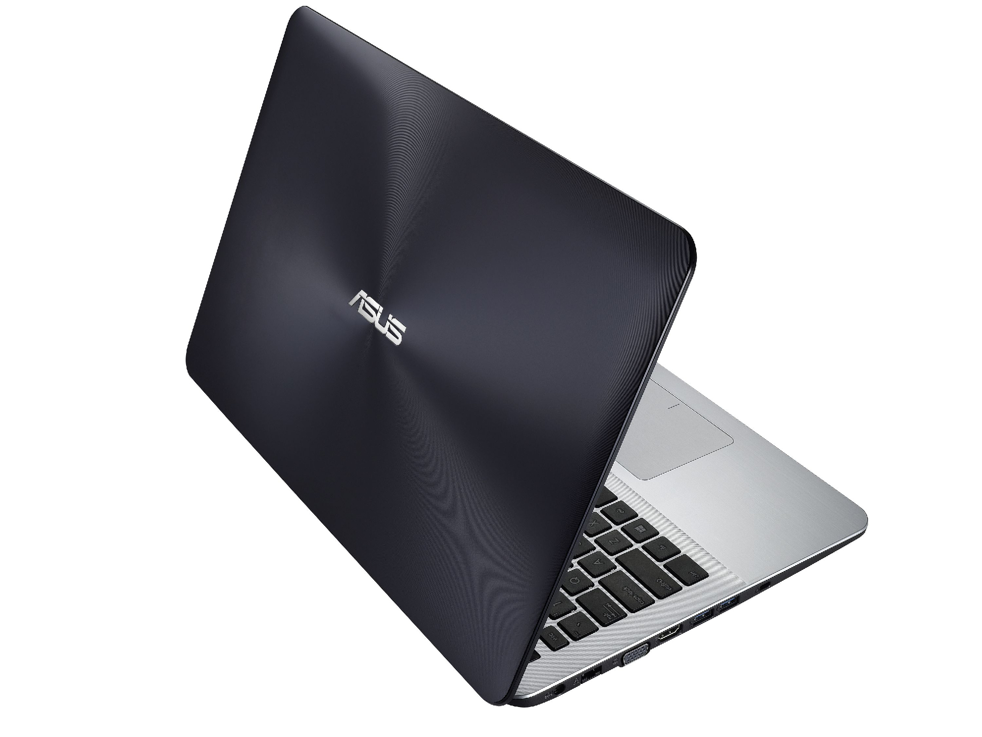 Asus F555UBXO043T Notebook Review NotebookChecknet Revie