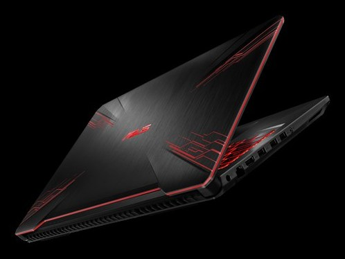ASUS FX504GD WINDOWS DRIVER