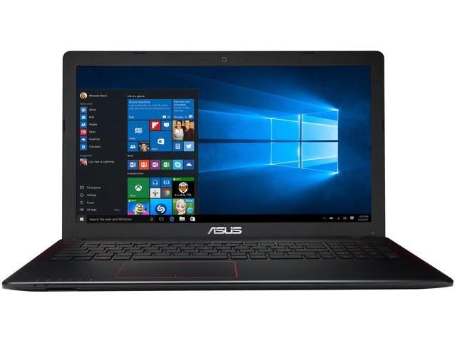 Asus Notebook A6Jm Liteon Camera Driver (2019)