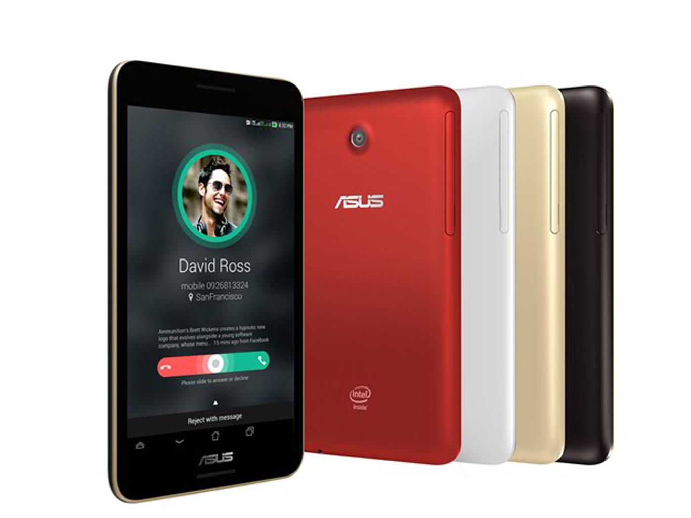 Asus Fonepad 7 FE375CG Tablet Review