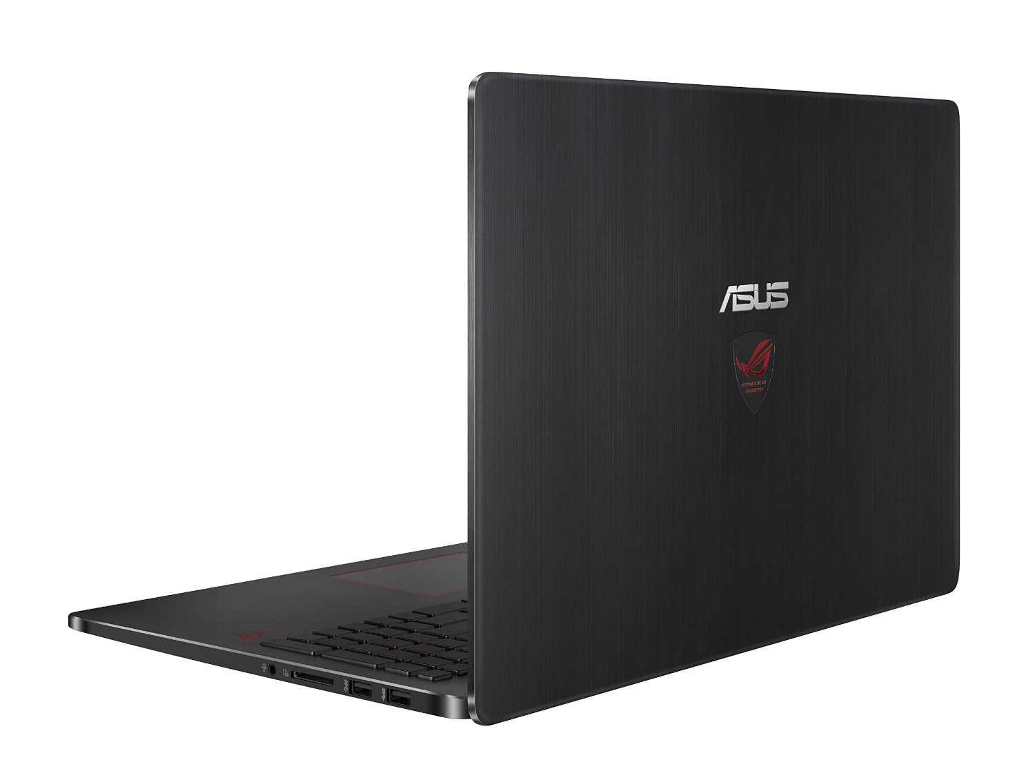 ASUS ROG G501VW Smart Gesture Drivers for Windows XP