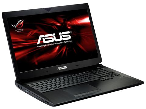 ASUS ROG G750JS Broadcom WLAN Drivers for Windows 7