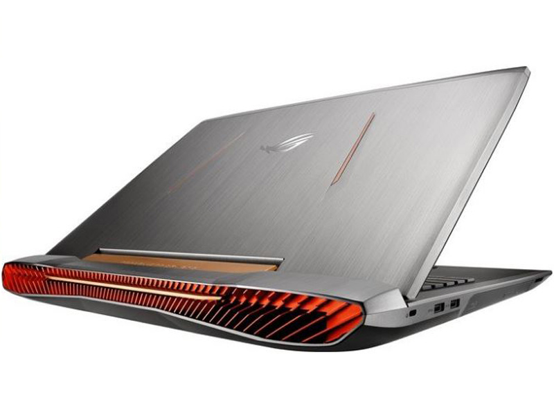 Asus ROG G752VS Notebook Review - NotebookCheck.net Reviews
