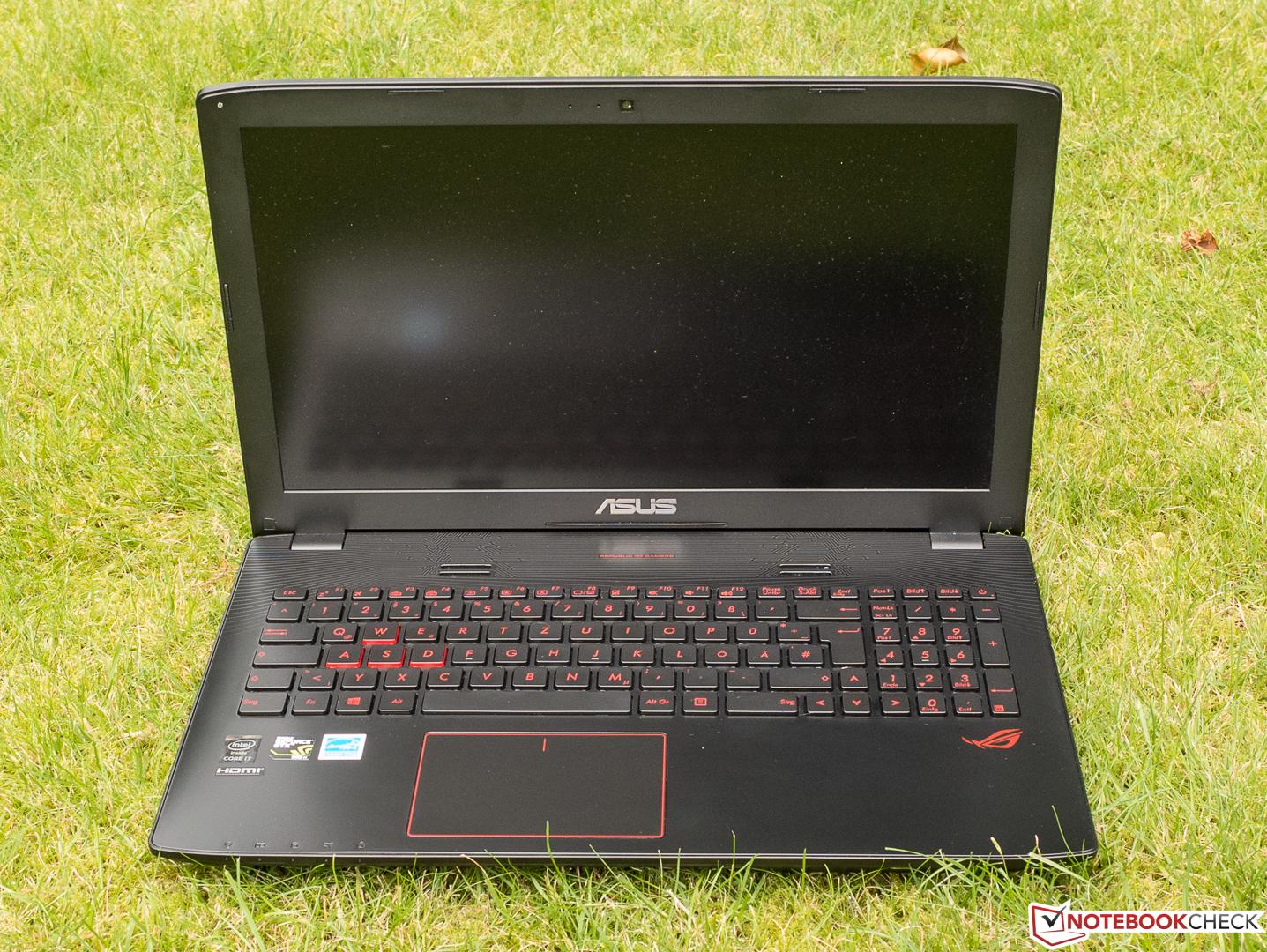 ASUS N551JX Intel Bluetooth Driver PC