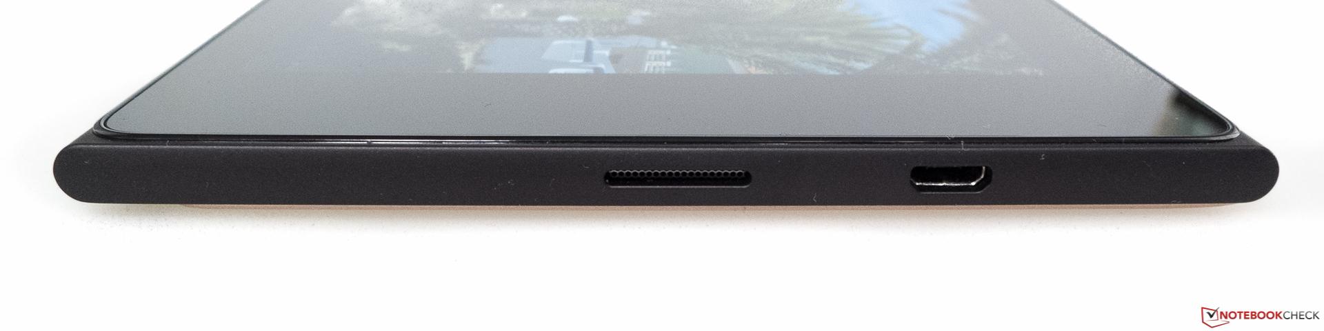 Asus Memo Pad 7 (ME572CL) Tablet Review Update