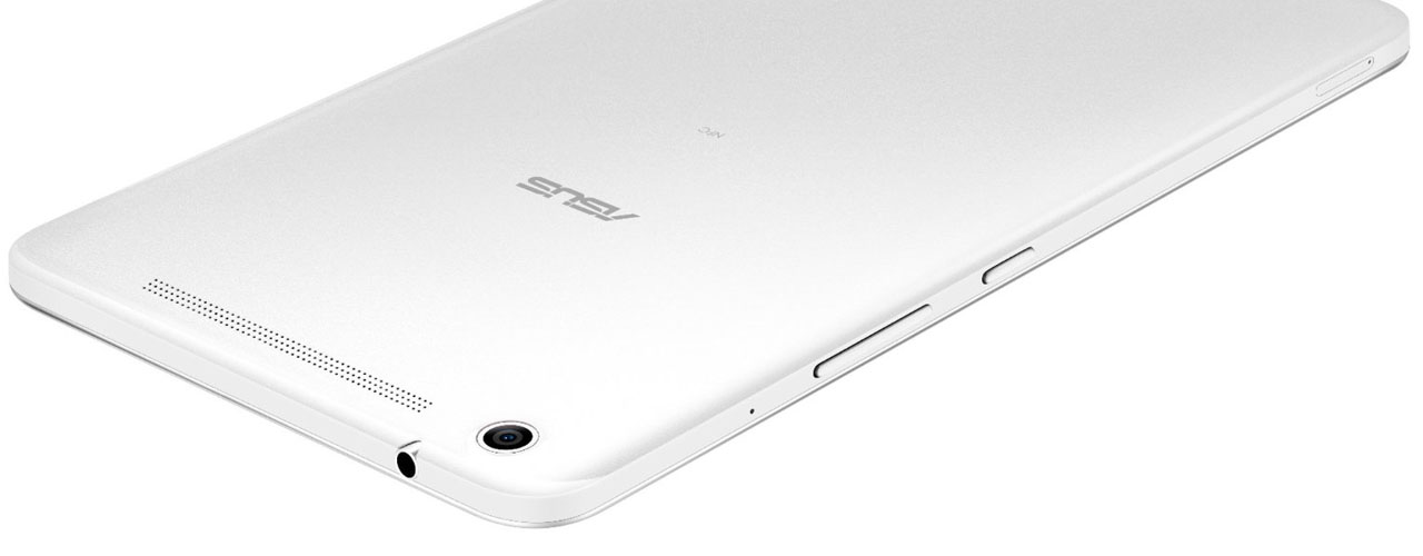 Asus Memo Pad 8 ME581CL-1B027A Tablet Review - NotebookCheck