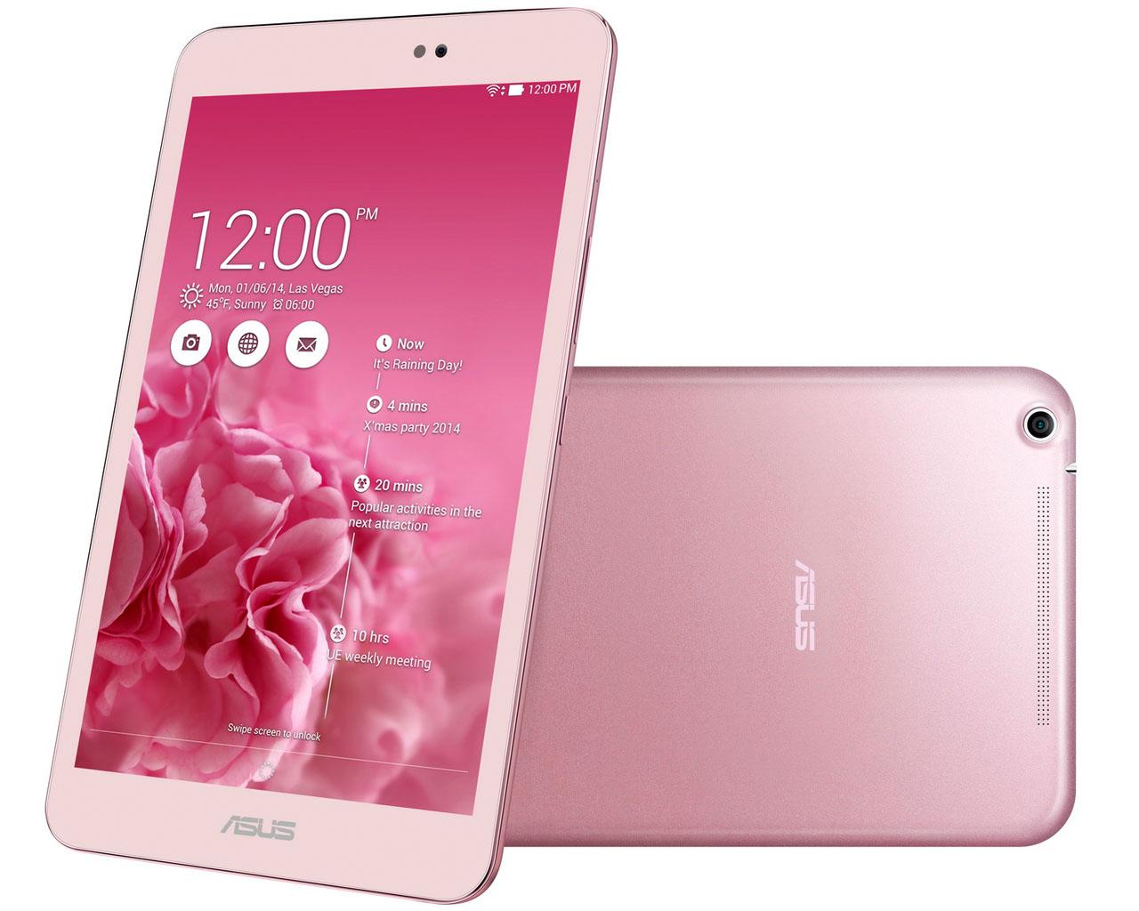 Asus Memo Pad 8 ME581CL 1B027A Tablet Review