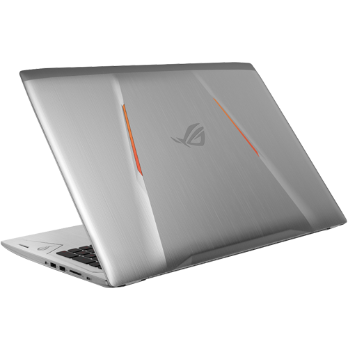 ASUS ROG GL702VS DRIVERS FOR MAC