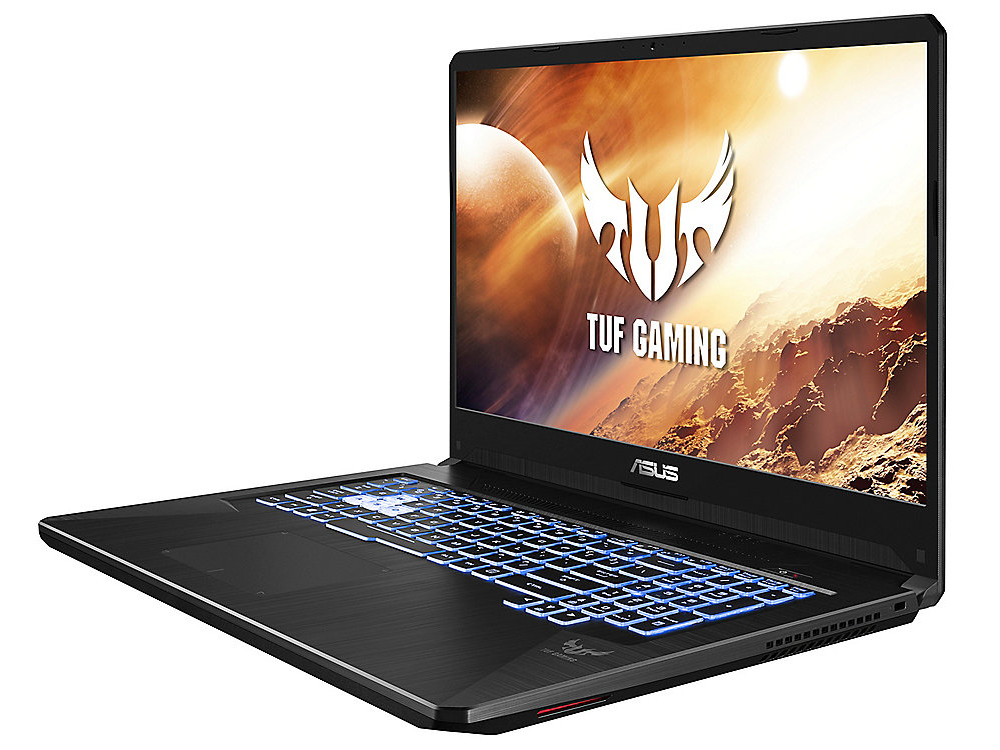 Asus Tuf Gaming Fx705dt Ryzen 5 3550h Gtx 1650 Ssd Fhd Laptop Review Notebookcheck Net Reviews