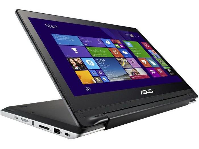 ASUS VivoBook Flip TP501UB Realtek WLAN Driver Windows