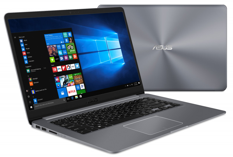 Image result for ASUS VivoBook 15 (X505)