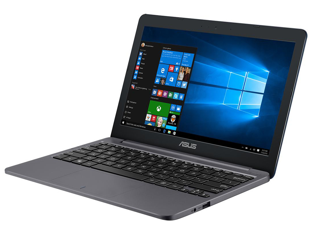 asus vivobook e12 e203na n3350 hd laptop review reviews