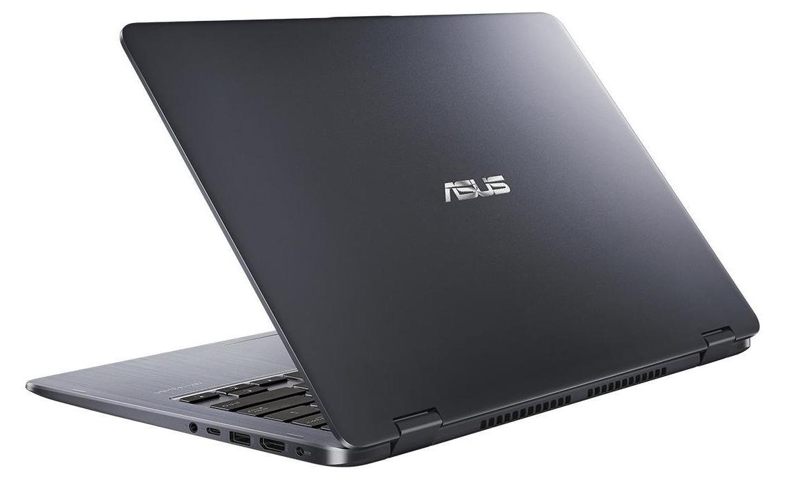Asus VivoBook Flip 14 TP410UA EC242T Ansicht6