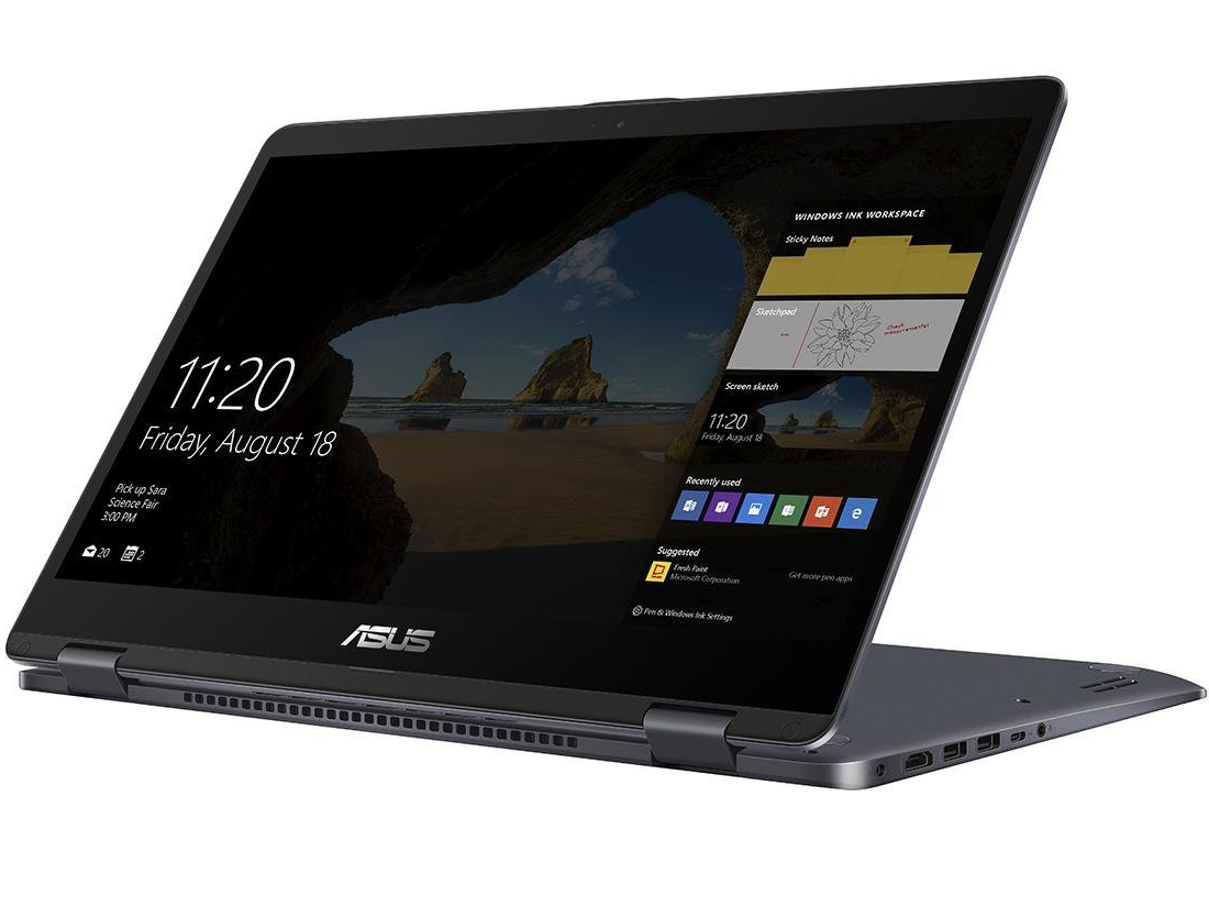 ASUS VIVOBOOK FLIP TP501UB REALTEK AUDIO DRIVER DOWNLOAD