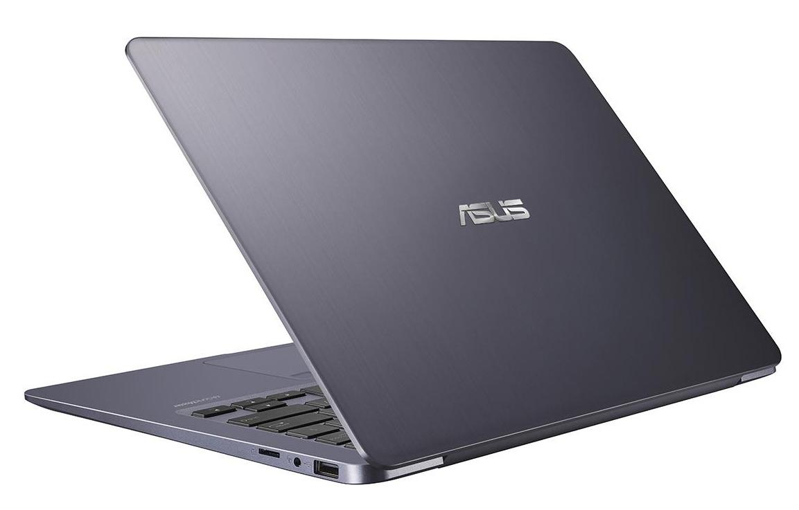 Asus Q405 Laptop Review